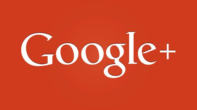 Google plue logo