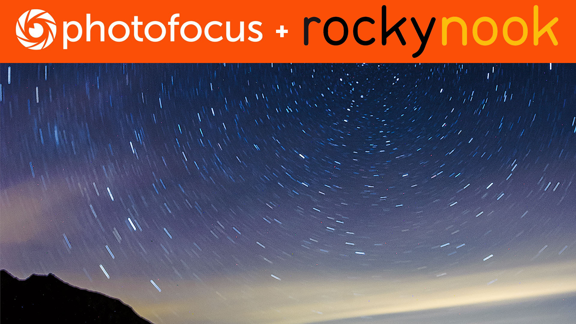 Astrophotography and stacks