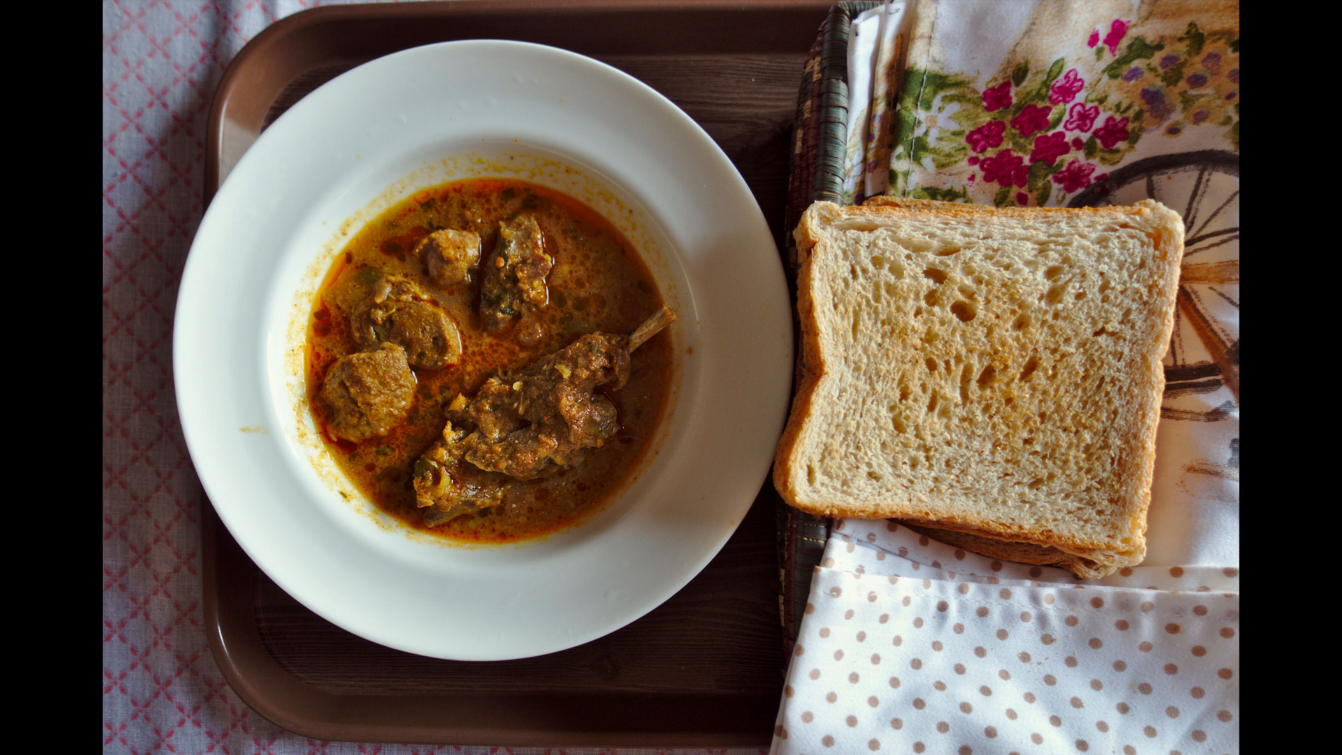 Food | Photographer: Mazhar KhanCurator: Bryan Esler