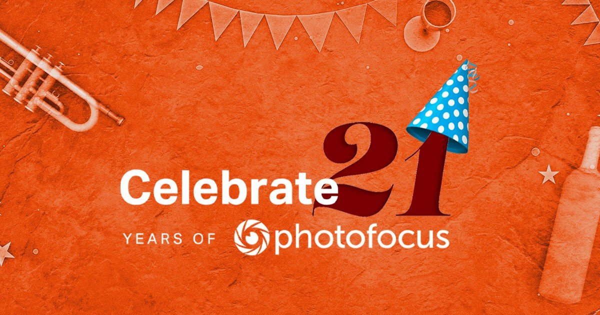 Celebrate 21 years of free photo education by entering our contest.