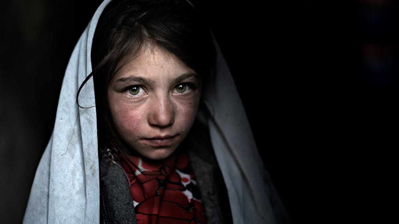 """Photographer of the Day for his portrait """"Wakhi"""" is Robertino Radovix"""