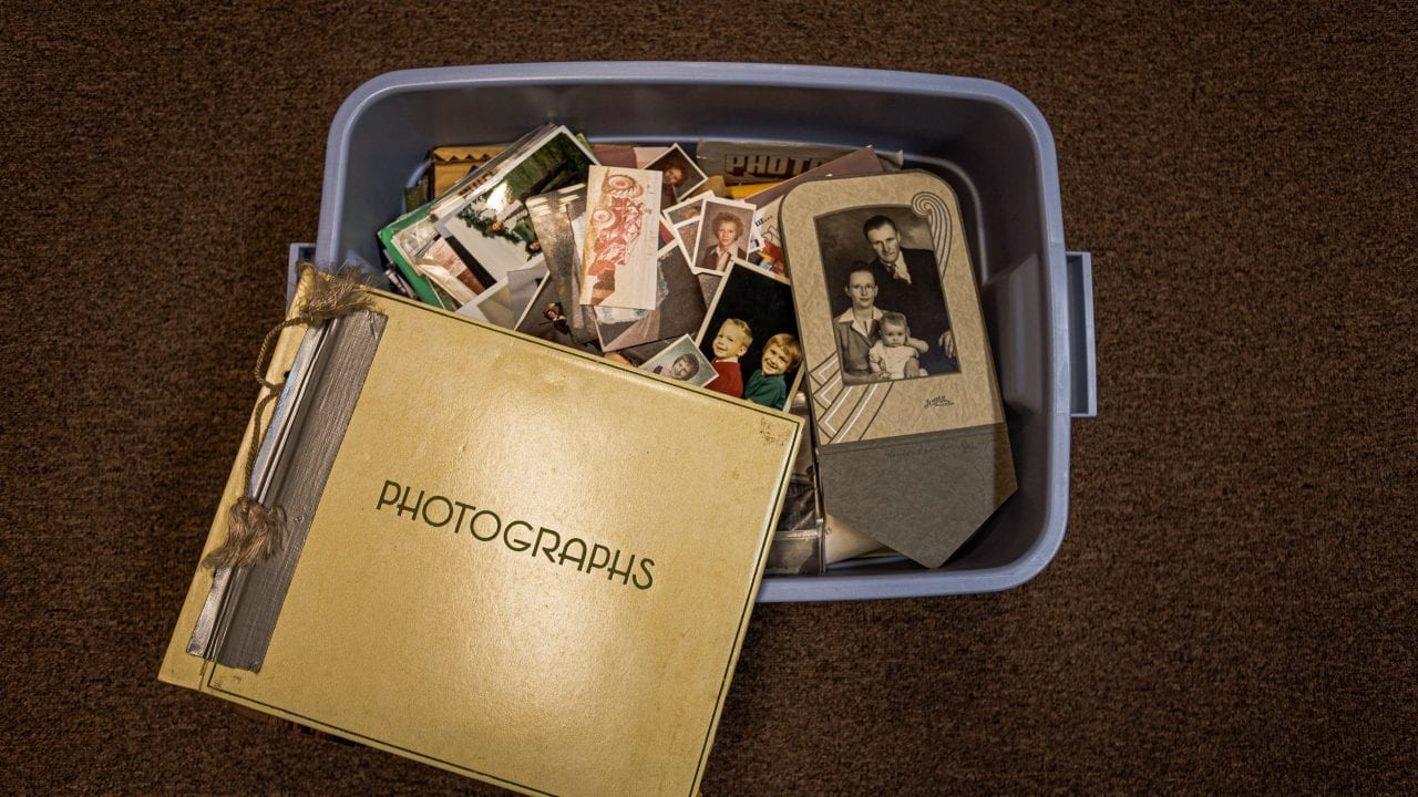 photographic legacy