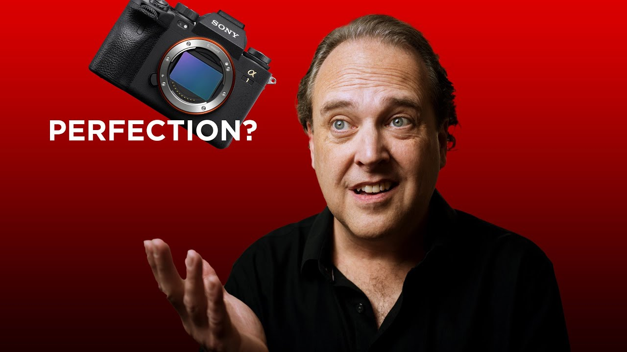 Perfection in Photography? - youtube