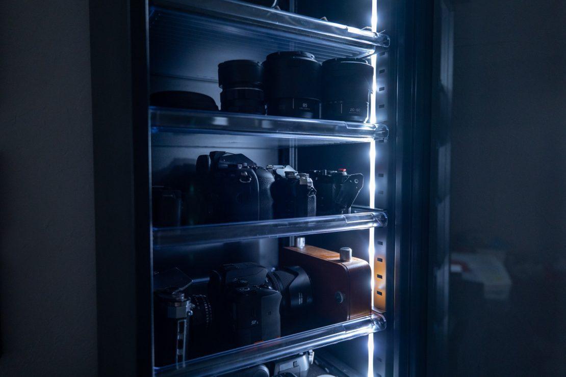 ruggard dry cabinet