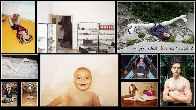 On Photography: Juergen Teller, 1964-present