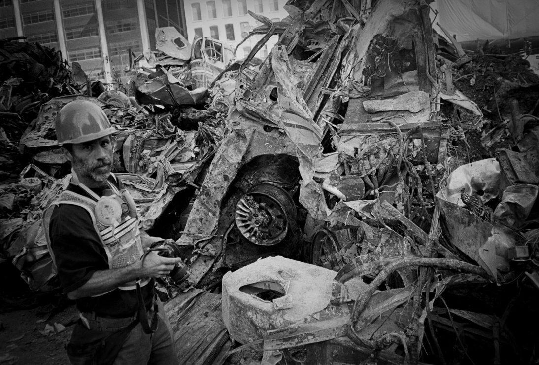 On Photography: Edward Keating, 1957-2021